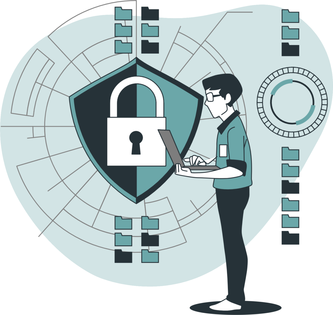 Secure data